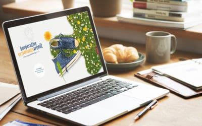 Unsere neue Webseite geht online!